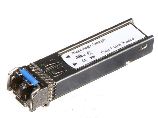 Оптический модуль Blackmagic Adapter - 10G Ethernet Optical Module